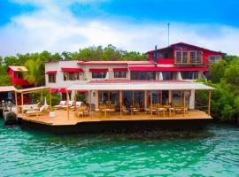 Hotel Photo: Red Mangrove by Haugan Cruises