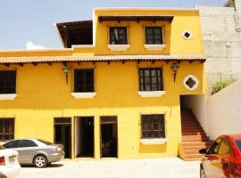 Hotel Photo: Hotel El Mirador Anexo 1