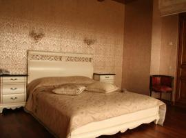Hotel photo: Villa Gralis