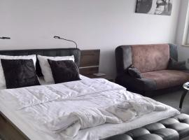 Hotel Photo: Top Oder Apartments