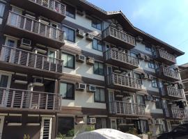 A picture of the hotel: Condo eLgimikero