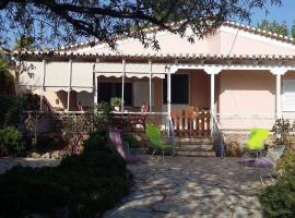 Hotel photo: Porto Heli House