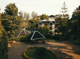 Hotel Photo: Aishi Machame