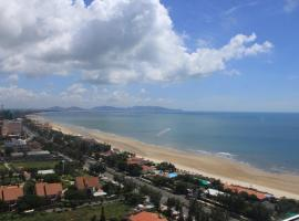 Hotel Photo: Seaview Homestay Vung Tau