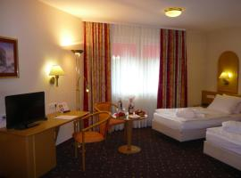 Hotel Photo: Hotel Rheinsberg am See