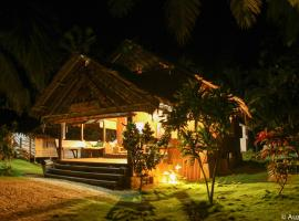 Hotel Photo: Beng Beng Surfcamp