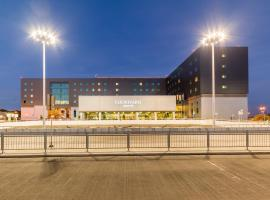 Hotel Photo: Courtyard by Marriott Warsaw Airport