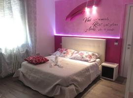 Hotel Photo: Dolce Vita Lovely Suites