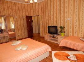 Mini-hotel PETER HOUSE na Srednem Saint Petersburg Russia