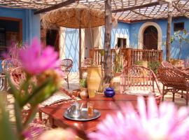 Hotel Photo: Riad Le Grand Large