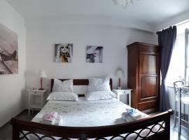 Oro Rosso Rooms Affittacamere Arezzo Italy