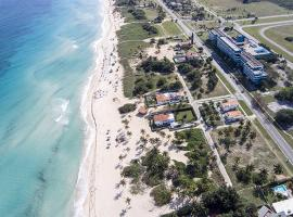 A picture of the hotel: MarAzul Hotel-Adults Only-All Inclusive