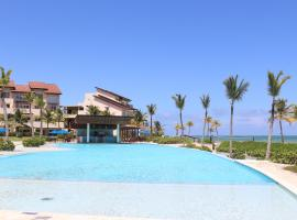 Hotel Photo: Beach Front Apartment Cap Cana