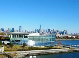 Hotel Photo: Racpanos 706 Ocean Ave, Jersey City NJ