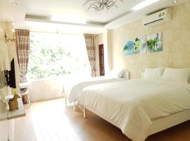 Hotel Photo: TU House Hanoi