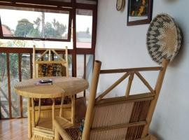 Hotel Photo: The Dale Chine House