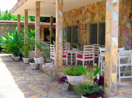 Hotel Photo: Hotel Chez Fanny