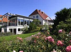 Hotel Photo: H.W.S. Hotel Der Wilde Schwan