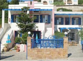 Fotini Apartments Paralia Agias Foteinis Greece