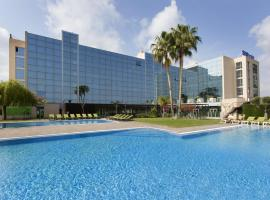 Hotel Photo: Hotel SB BCN Events 4* Sup