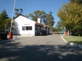 Hotel Photo: Parque de Campismo Orbitur Evora