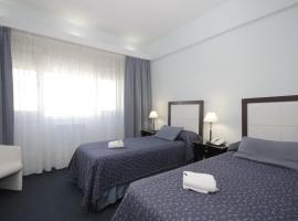 Hotel Photo: Hotel Libertador Spa & Health Club Pinamar