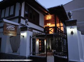 Hotel Photo: Guest House Bujtina Leon