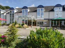 Hotel Photo: Park Hotel Ahrensburg by Centro
