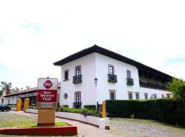 Hotel fotoğraf: Best Western Plus Posada de Don Vasco