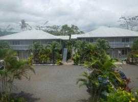 Hotel Photo: Samoa Sport Lodge