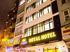 Hotel Photo: Royal Hotel