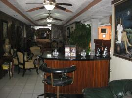 Hotel photo: Hotel Real Altamira