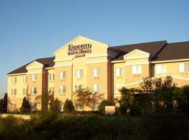 A picture of the hotel: Fairfield Inn & Suites Indianapolis East