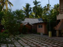 Hotel Photo: Hotel Thilon