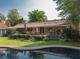 Pin Oaks bnb Johannesburg South Africa