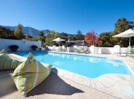 Hotel Photo: De Kloof Luxury Estate