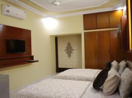 Hotel photo: Burhan Accommodation