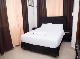 Hotel Photo: Residencial Horizonte