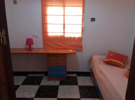 Hotel foto: Holiday home Calle Mochuelo