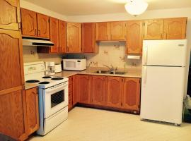 Hotel photo: 2 Bedroom Home in Laval