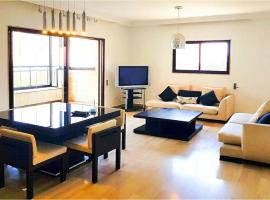 Hotel Photo: Comfortable Flat in Beirut