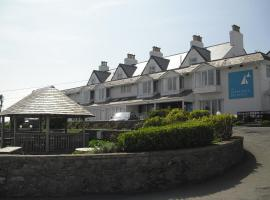 Trearddur Bay Hotel Trearddur United Kingdom