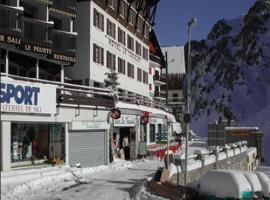 Hotel Photo: Hotel Le Taoulet