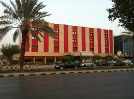 Hotel photo: Orchid Al Mansour Hotel