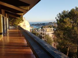 Hotel photo: R House Central with seaview Cascais