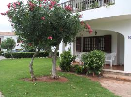 Hotel photo: apartamento en Son Bou