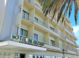 Hotel Photo: Hotel Da Nazare