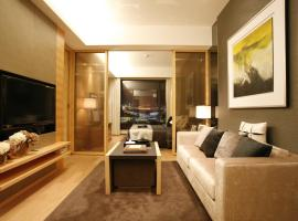 eStay Residence·Poly World Trade Center Guangzhou Guangzhou China