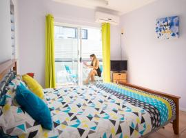 A picture of the hotel: Cairns Sharehouse Apartment