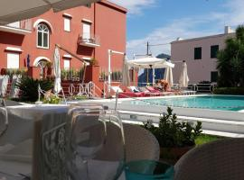 Hotel Photo: Palatium Mari